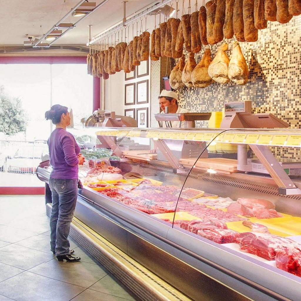 Raimondello macelleria carni locali Martina Franca