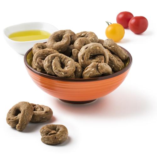 taralli cereali